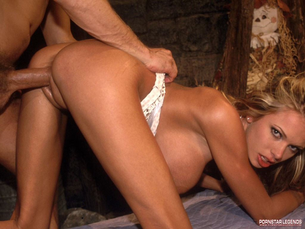 Hardcore free video of briana banks